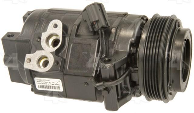 Four Seasons 97305 A/C Compressor