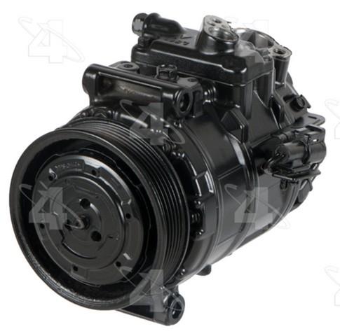 Four Seasons 97318 A/C Compressor