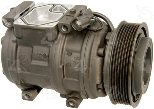 Four Seasons 97334 A/C Compressor