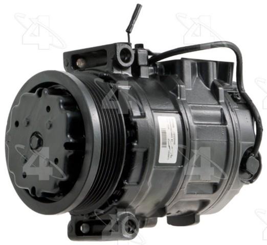 Four Seasons 97388 A/C Compressor