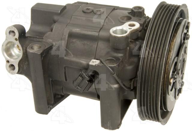 Four Seasons 97440 A/C Compressor