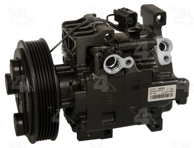 Four Seasons 97470 A/C Compressor