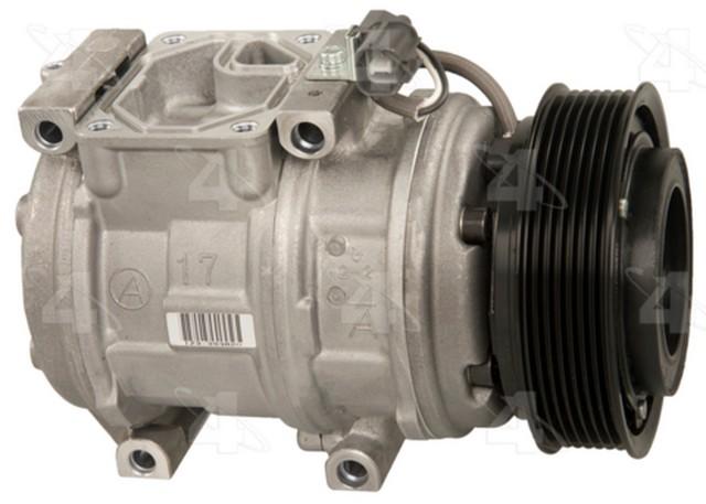 Four Seasons 98334 A/C Compressor