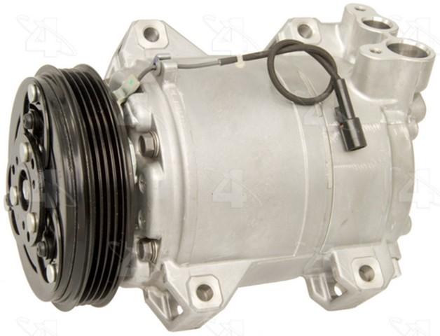 Four Seasons 98483 A/C Compressor