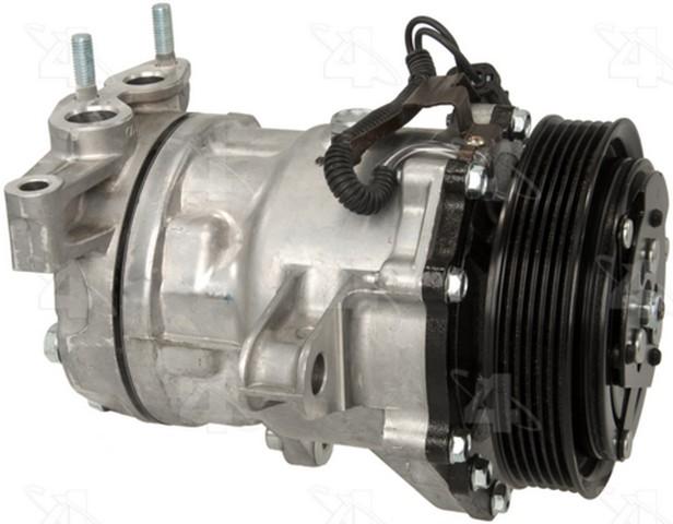 Four Seasons 98576 A/C Compressor
