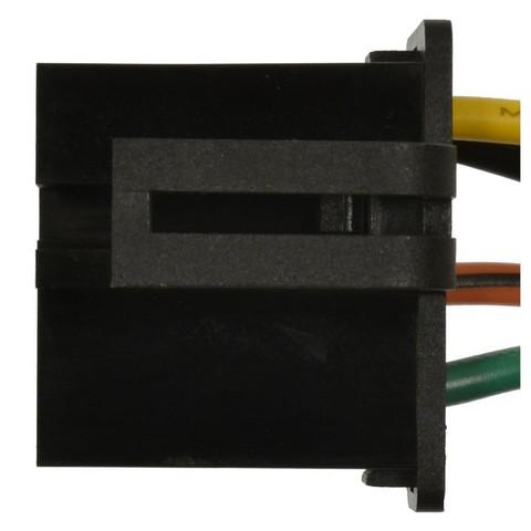 TechSmart F90017 HVAC Blower Motor Resistor Connector