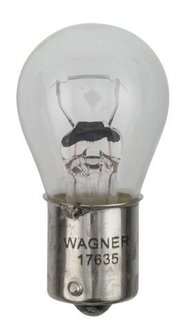 Wagner Lighting 17635 Back Up Light Bulb,Dome Light Bulb,Fog Light Bulb,Tail Light Bulb