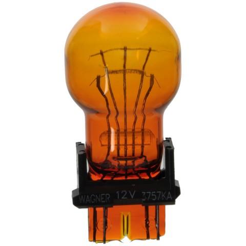 Wagner Lighting 3757NALL Parking Light Bulb,Side Marker Light Bulb,Turn Signal Light Bulb