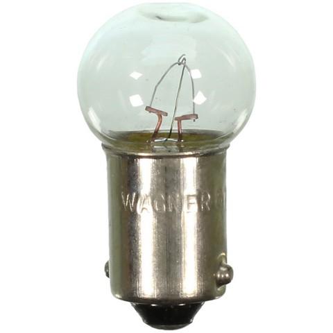 Wagner Lighting 57 Dome Light Bulb,Instrument Panel Light Bulb,Map Light Bulb,Tail Light Bulb
