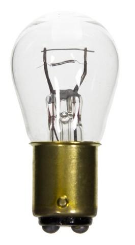 Wagner Lighting BP1157 Back Up Light Bulb,Center High Mount Stop Light Bulb,Tail Light Bulb