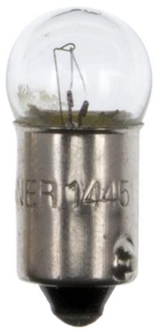 Wagner Lighting BP1445 Glove Box Light Bulb,Instrument Panel Light Bulb,Map Light Bulb