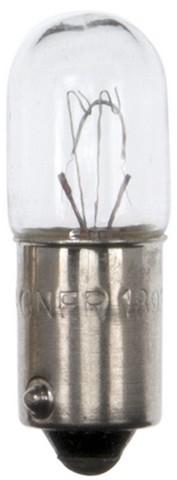 Wagner Lighting BP1893 Dome Light Bulb,Glove Box Light Bulb,Instrument Panel Light Bulb