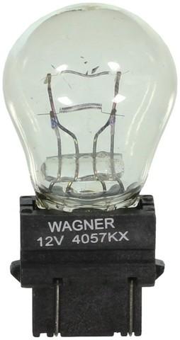 Wagner Lighting BP4057LL Back Up Light Bulb,Brake Light Bulb,Tail Light Bulb,Turn Signal Light Bulb