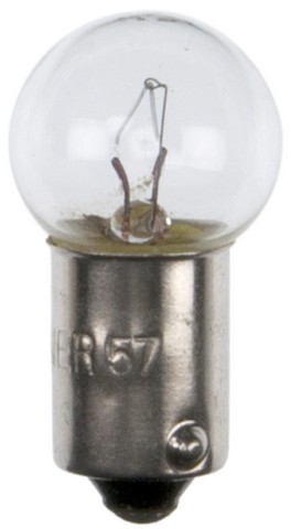 Wagner Lighting BP57 Dome Light Bulb,Instrument Panel Light Bulb,Map Light Bulb,Tail Light Bulb