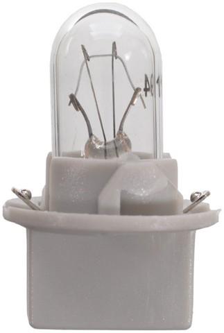 Wagner Lighting BPPC194 Glove Box Light Bulb,Instrument Panel Light Bulb,Map Light Bulb