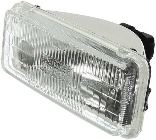 Wagner Lighting H4351 Headlight Bulb