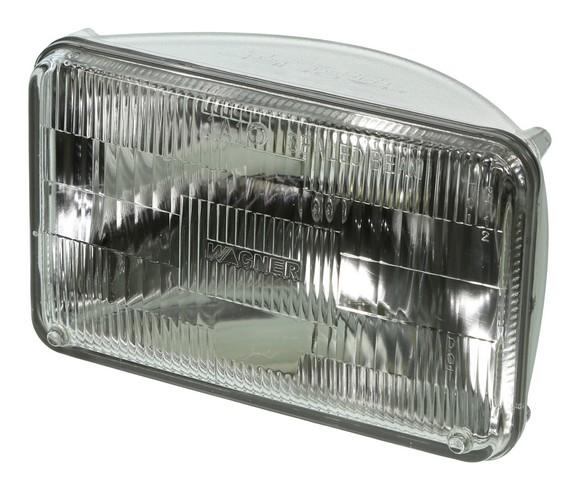 Wagner Lighting H4651 Headlight Bulb