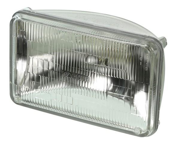 Wagner Lighting H4656 Headlight Bulb