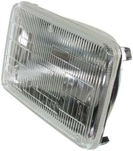 Wagner Lighting H4656BL Headlight Bulb