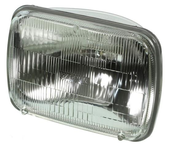 Wagner Lighting H6054 Headlight Bulb