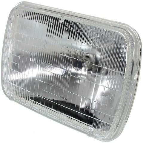 Wagner Lighting H6054BL Headlight Bulb